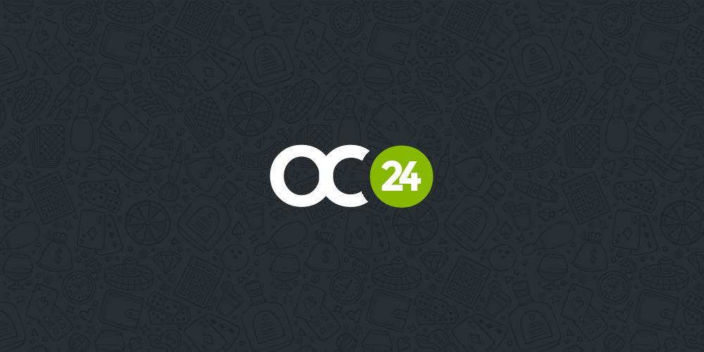 Blog OC24