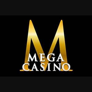 logo MegaCasino bonus