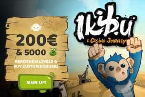 ikibu casino bonus welkom