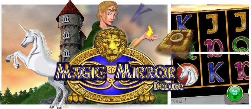 Dunder Casino Magic Mirror Deluxe