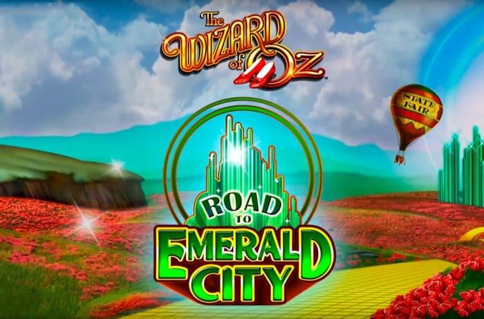 Dunder Casino Wizard-of-Oz-Emerald-City