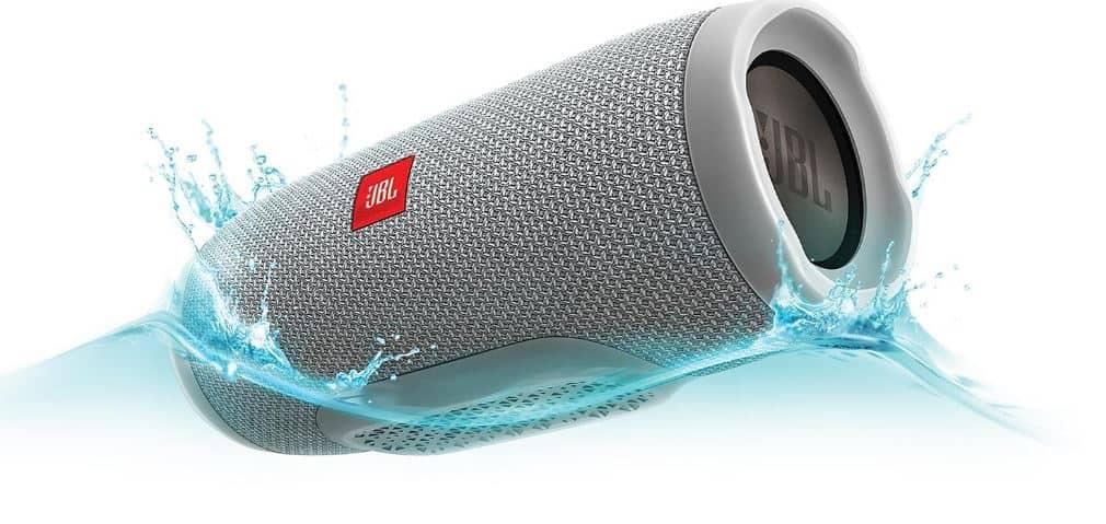 JBL Waterproof Speaker