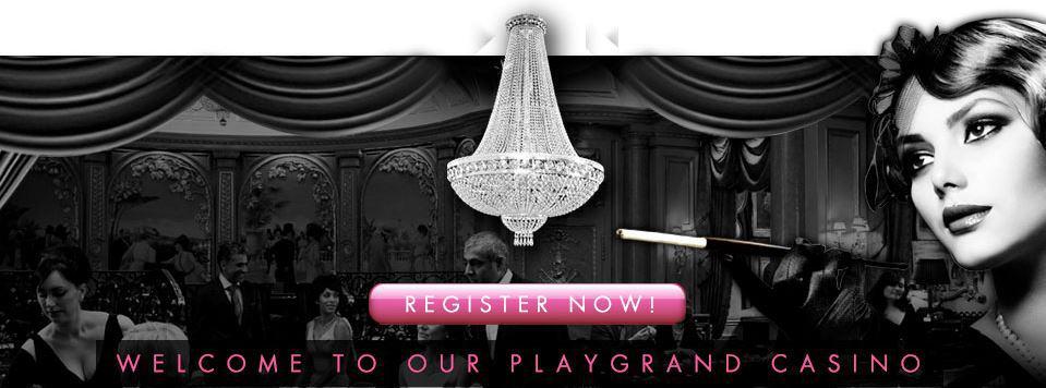 PlayGrand Casino Welkom