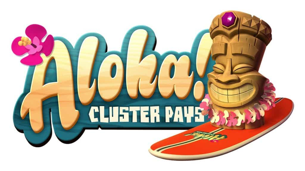 SlotsMillion Aloha Cluster Pays Uitgelicht