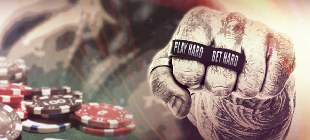 Bethard(er) Casino