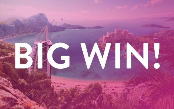 big win dunder