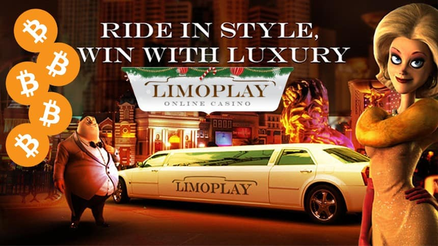 LimoPlay Casino Bonus 2018