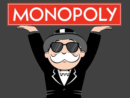 monoman logo