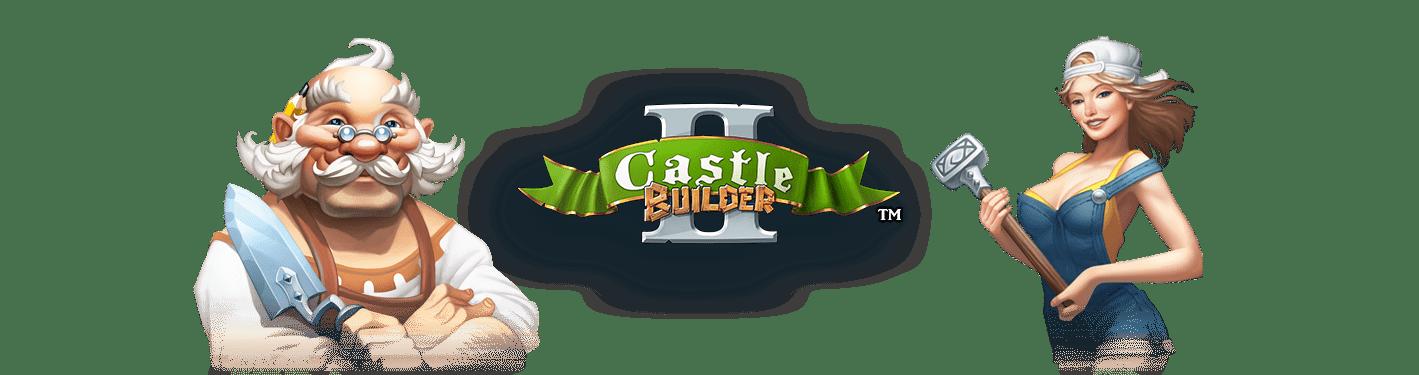 Castle Builder Banner