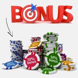 online casino bonus 2018