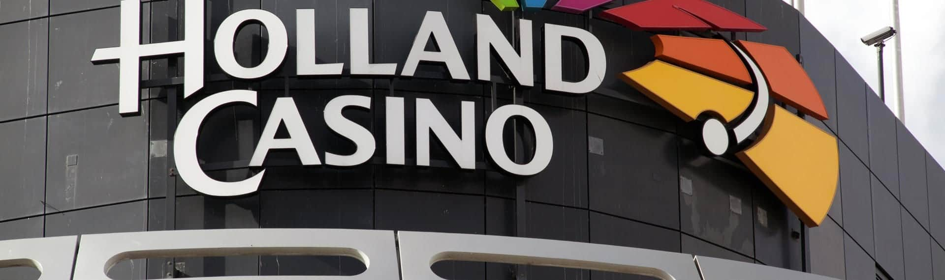 Holland Casino logo