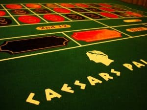 Roulette ascot systeem