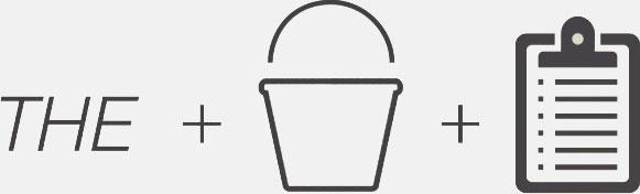 ikibu bucketlist