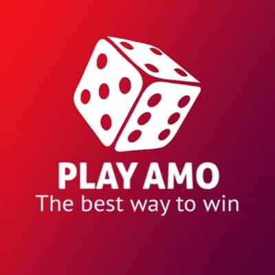 playamo casino logo nieuw