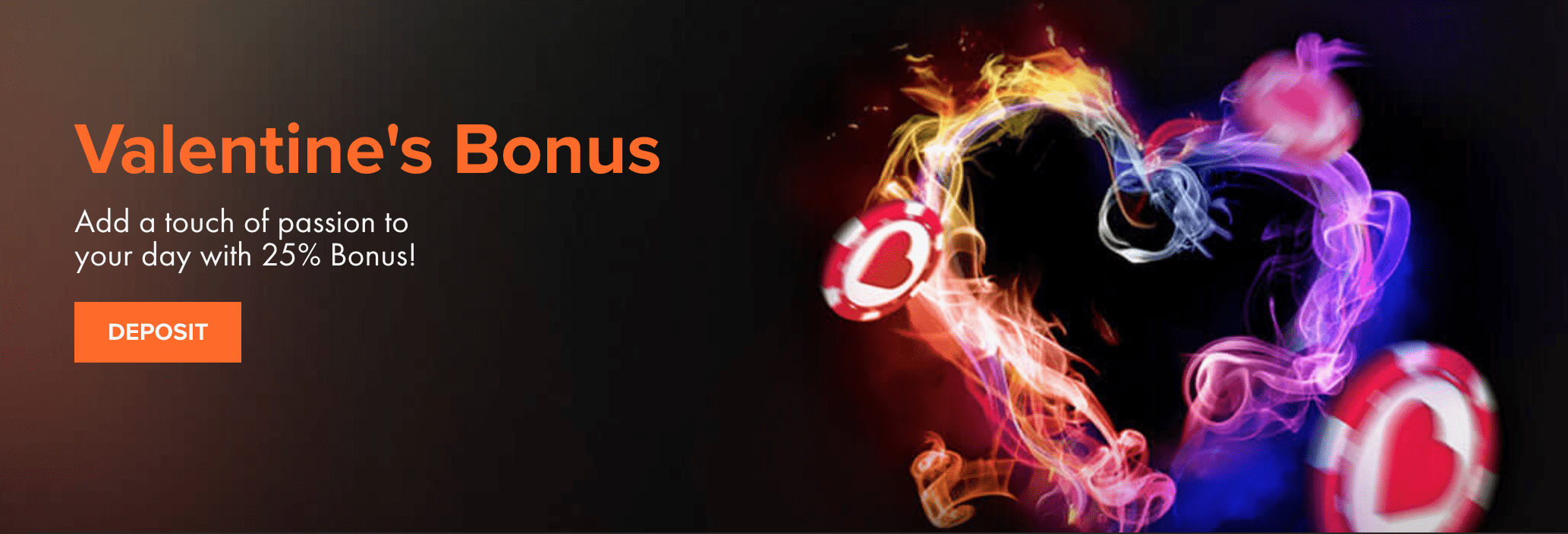 valentijn bonus