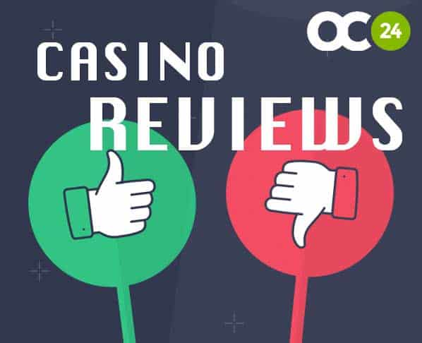 casinos online reviews