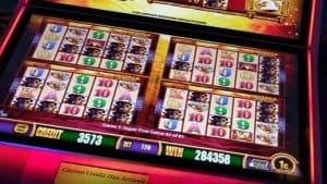 uitbetalingspercentage gokkasten