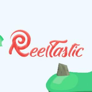 reeltastic casino logo