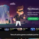 megawins casino screenshot