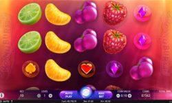 gokkast berry burst van netent