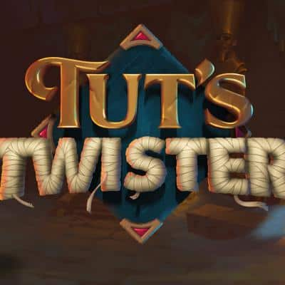 Tut's Twister Slot