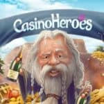 Casino Heroes Celebration