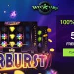 wixstars casino nieuws