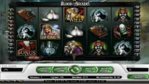 Blood Suckers screenshot 3