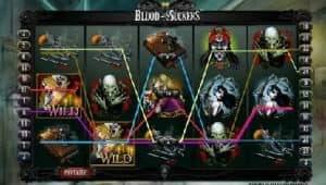 Blood Suckers screenshot 2