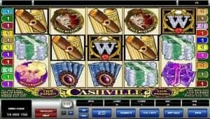 Cashville screenshot 1