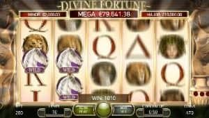 divine fortune screenshot 1