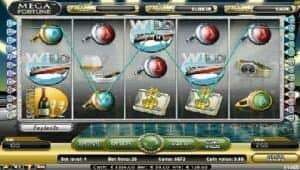 Mega Fortuna screenshot 1