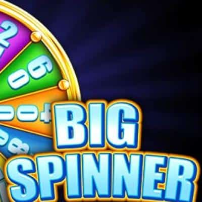 Big Spinners logo