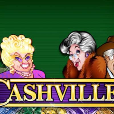 Cashville logo 2