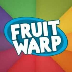 Fruit Warp logo 2