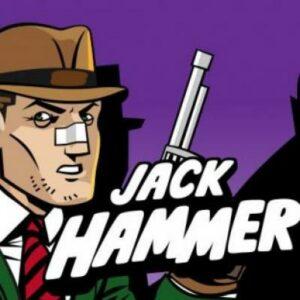 Jack Hammer logo 2