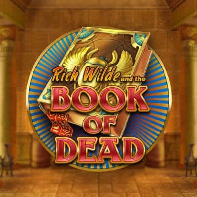 Book of Dead logo 2