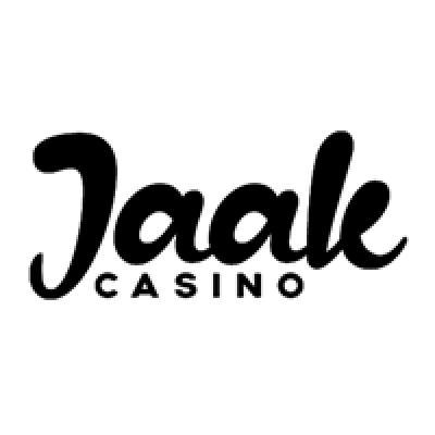 Jaak Casino logo 2