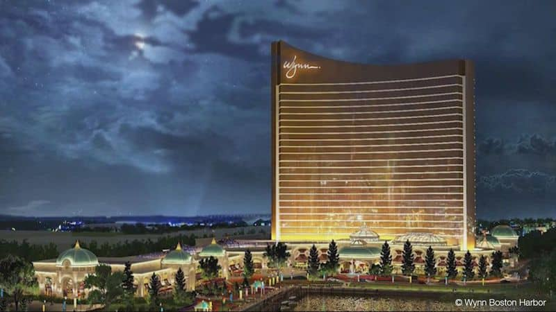 the wynn hotel las vegas