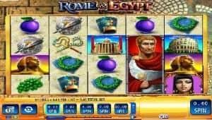 Rome & Egypt screenshot 2