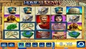 Rome & Egypt screenshot 1