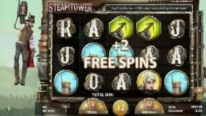 Steam tower screenshot 1