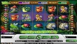 Super Lucky Frog screenshot 2