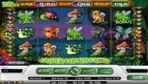 Super Lucky Frog screenshot 3