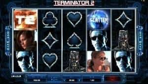 Terminator 2 screenshot 3