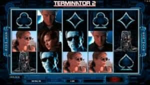 Terminator 2 screenshot 2