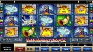 Thunderstruck screenshot 2