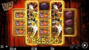 Tiger Rush screenshot 3