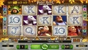 Robin Hood screenshot 3