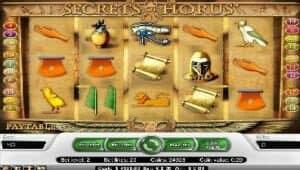 Secrets of Horus screenshot 3